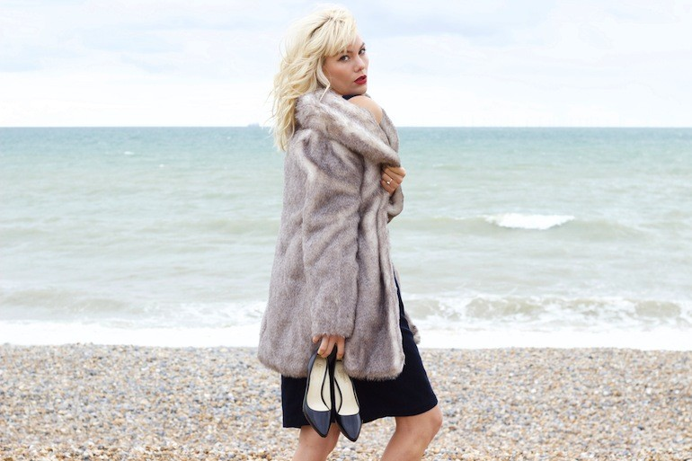 Ecopel launches faux fur made from recycled plastics