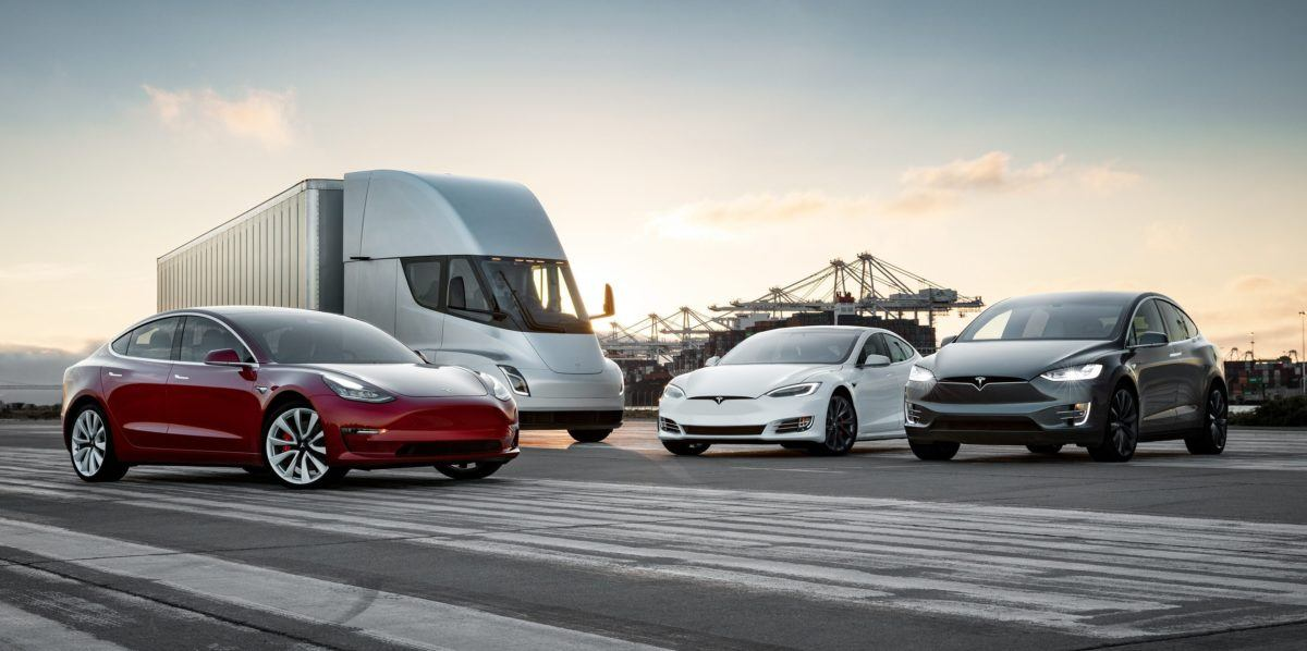 Tesla Developments for Sustainable Transportation
