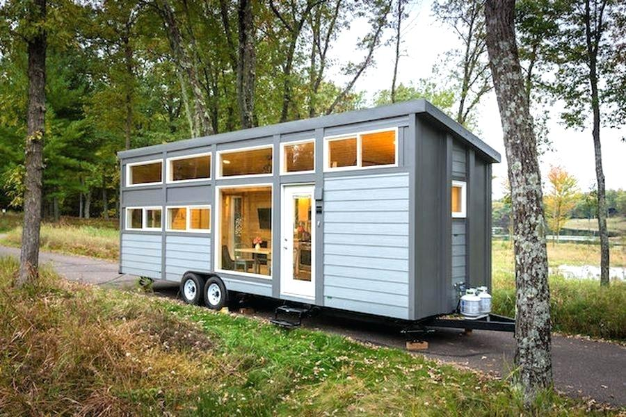 Build a Tiny House – Create Your Freedom