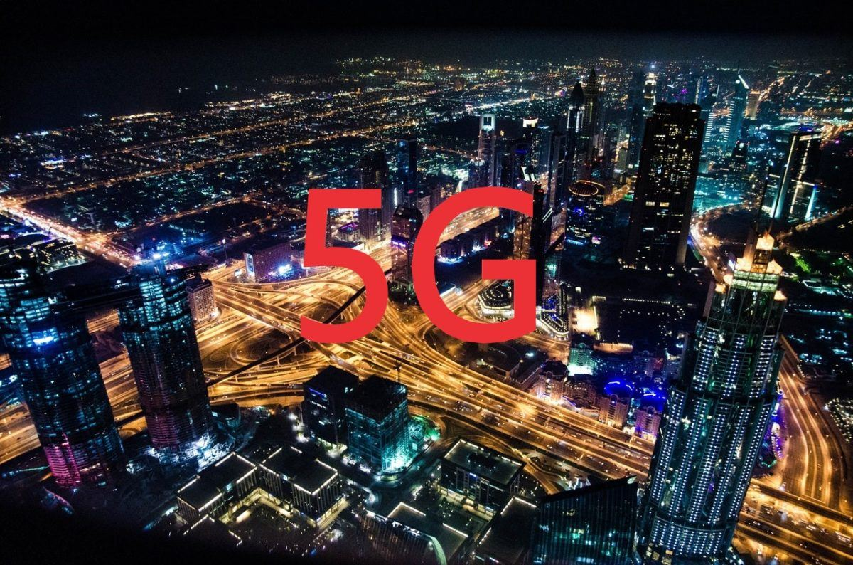 5G in the Time of Coronavirus – Can We Stand it?