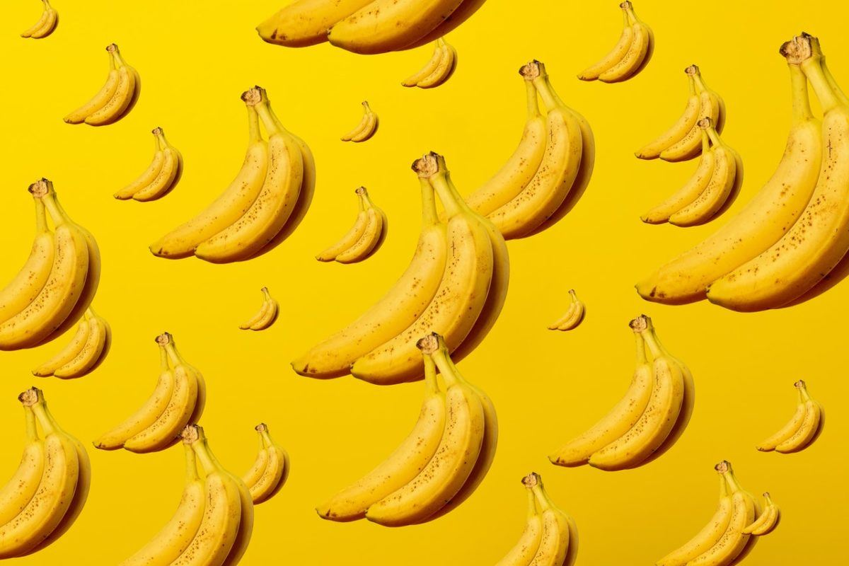 Going Bananas for Sustainable Fashion
